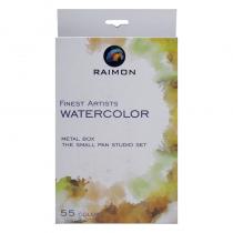 آبرنک رایمون 55 رنگ