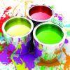 رنگ های تاثیر گزار