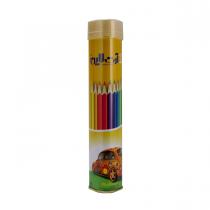 مداد رنگی آرت لاین 12 رنگ استوانه