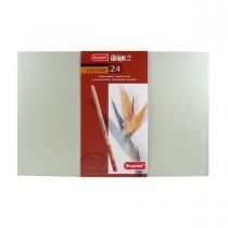 مداد رنگی 24 رنگ برونزیل