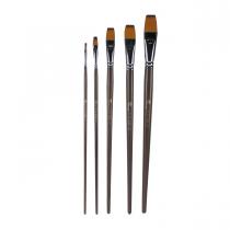 قلم موی سرتخت پارس آرت سری 2113