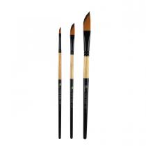 قلم موی شمشیری پارس آرت سری 2130