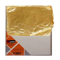 ورق طلا 20 برگ ویونا